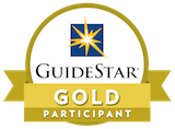Guide star logo